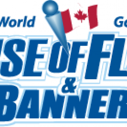 Flags Toronto – House of Flags & Banners – World Flags, Custom Flags, Advertising Flags